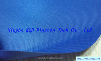 water proof woven PVC vinyl fabric coated nylon for mattress cover Pillow Ward Nursing Equipments