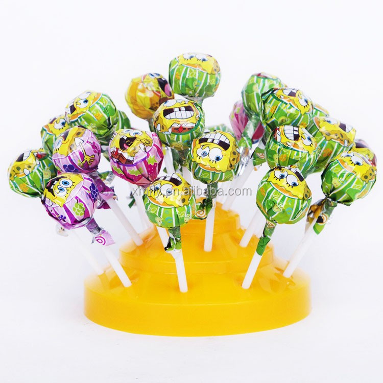 Cheap Fruity Flavour sugar free lollipop