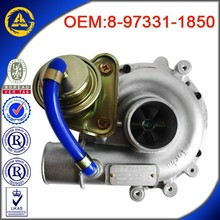8-97331-1850 turbocharger