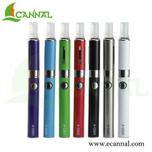 ECANNAL 2015 hot ugo ecig kit UGO-V battery with MT3 atomizer