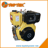 (4hp~13hp) air cooled single cylinder diesel engine