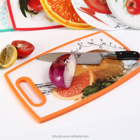 High Quality Custom Pp Cutting Board