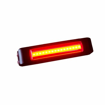 Maxfind Electric Bike Skateboard rechargeable led Tail Light