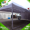 Large size canopy tent 4x8 windproof sunproof cheap tent