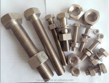 ASTM A325 stainless steel Hex bolt and nut ,Washer