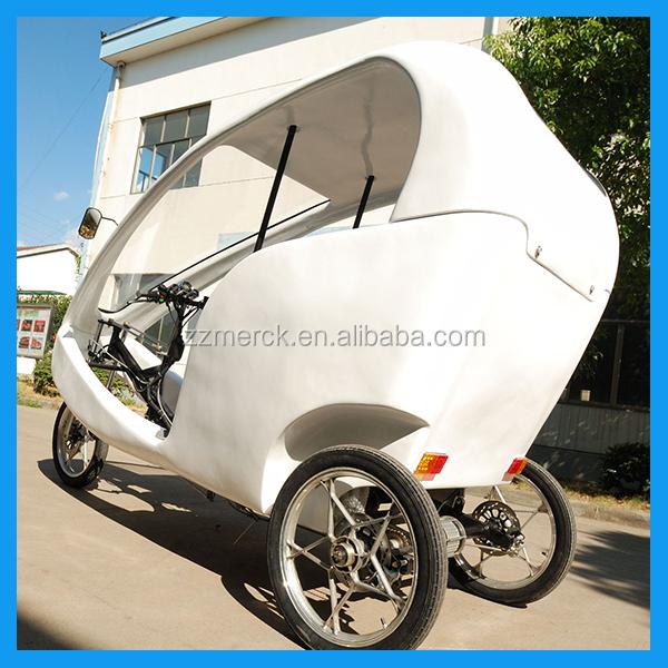 kabine elektrische dreirad mit beifahrersitz dreirad. Black Bedroom Furniture Sets. Home Design Ideas