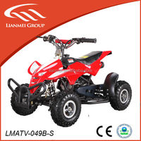 49cc cheap atv 4x4 for kids gasoline Top Sales