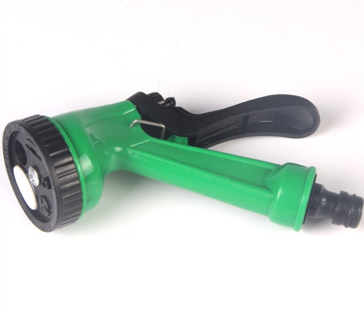 2 hours reply adjustable garden water spray gun for cars