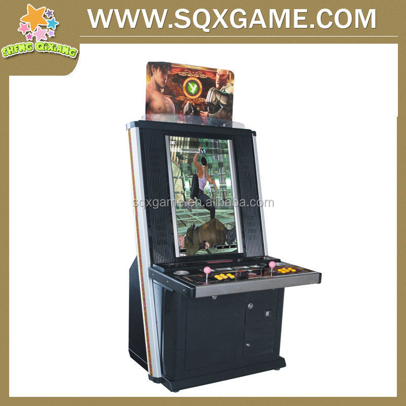 video game console,video cabinet fighting game machine