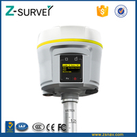 Z-survey Z8 smart gps glonass receiver module price LCD panel