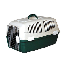 wholesale double outdoor plastic pet kennel