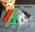 hot sale 10cm Solar Ruler Calculator with magnifier