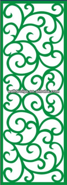 metal screen mesh for garden fence decoration