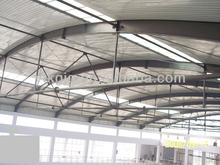 dome steel structure