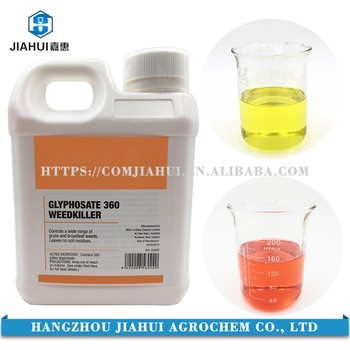 factory supply china manufacturer organic weedicide buy