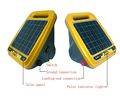 Agriculture solar farm electric fence energizer electric fence for cattle
