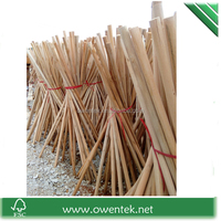 factory direct sale varnished wooden stick wooden sticks china suppliers