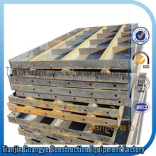 Tianjin GuangYe Steel formwork for concrete/aluminum formwork/construction forms