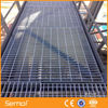 building materials stainless steel wire grid floor mesh