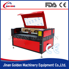Laser Cutting Application and No CNC or Not Carpet Carving Machine