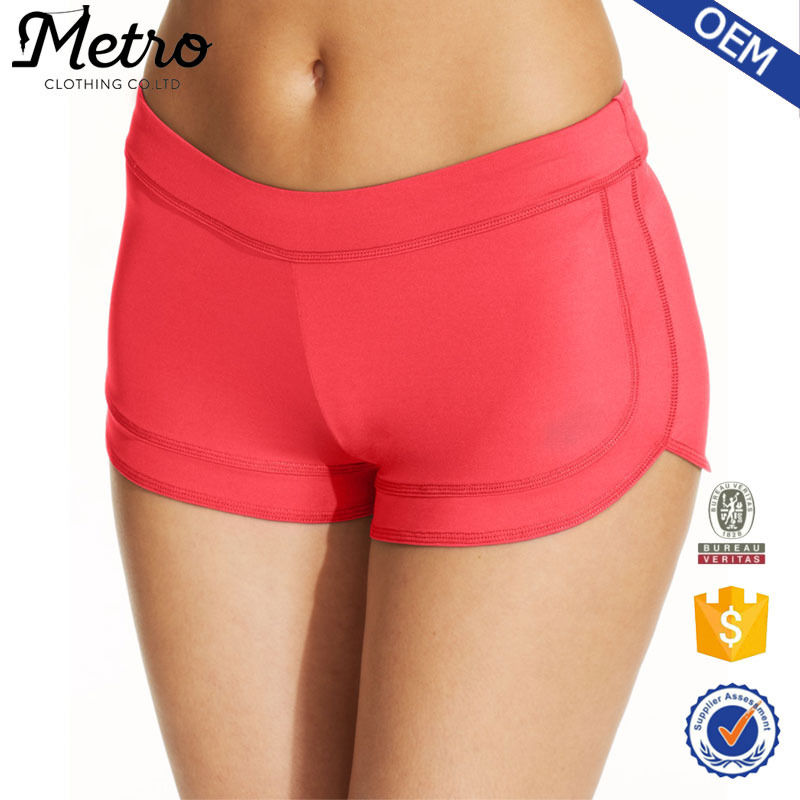 Our ladies shorts are perfect for all sorts of activities such as running, cycling, working out etc. We also stock casual shorts for summer or the beach.