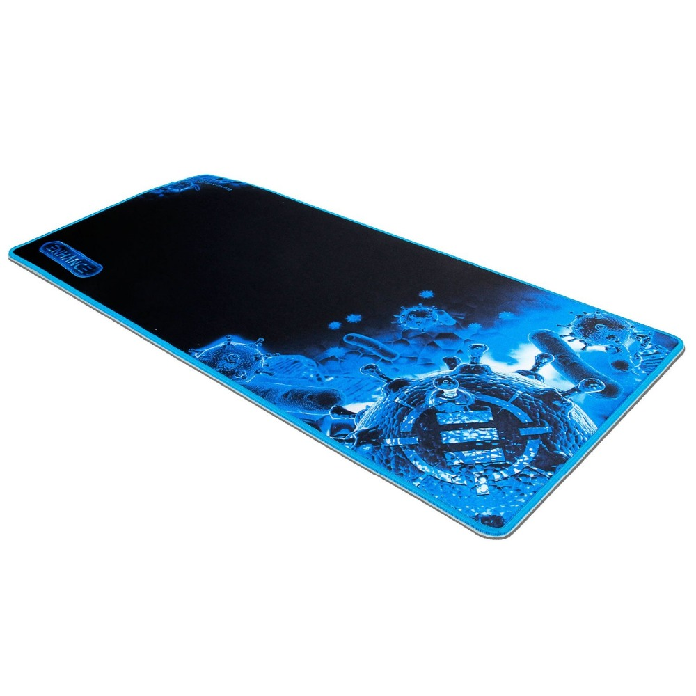 Extended Large Gaming Mouse Pad Low Friction Tracking