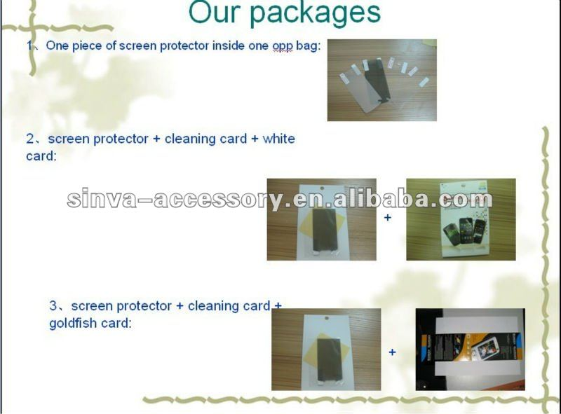 monitor privacy filter\screen protector factory supply
