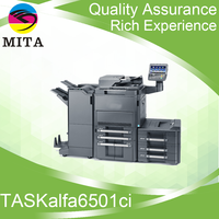 New copier TASKalfa6501i For Kyocera