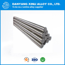 Manufacture Nickel alloy UNS N05500 monel k500 round bar price