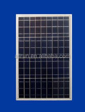 ALLRUN high efficiency 100 watt solar panel module with cheap price
