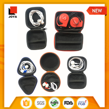 2017 NEW eva earbud case with bag for promotion and gifts