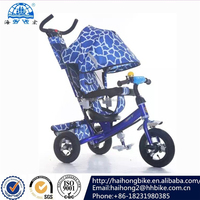 rickshaw strollers tricycles/kids three wheel bike for sale