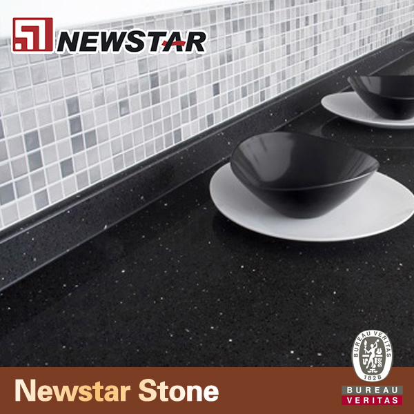 China Supply Quartz Stone Cheap Quartz Countertop