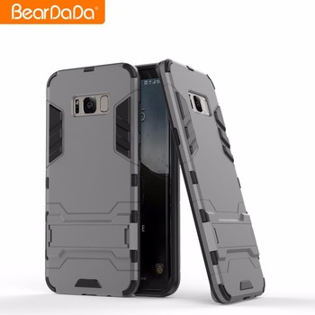 Hot Sale hybrid case cover for samsung galaxy s8,for samsung s8 phone cover,for samsung s8 bumper case