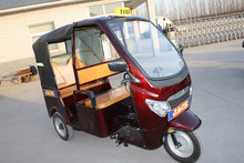 low fuel consumption three wheel bajaj motorcycle