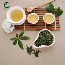Hangzhou Organic Longjing Green Tea export Europe