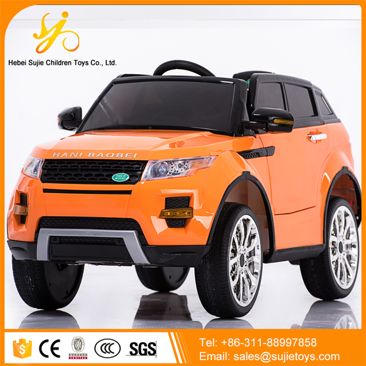 CE standard baby electric toy car /kids toys car made in china / battery baby toy car