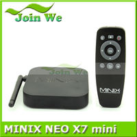 Google Android Tv Stick Neo Minix x7 mini