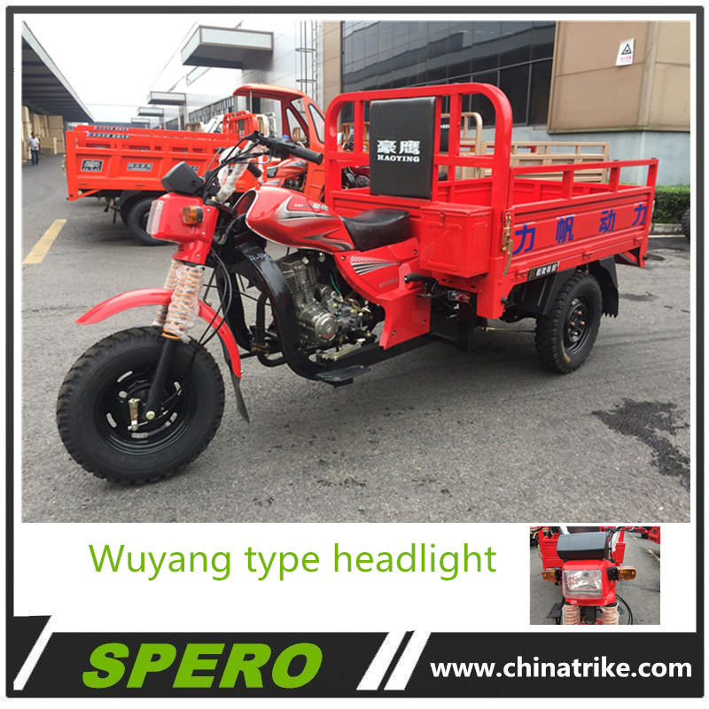 High quality 175cc Yinxiang Engine apsonic 3 wheel vehicle for sale