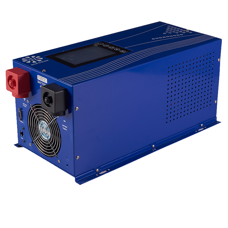 stackable power inverter 8000W 1000W 1200W 2000W 3000W 4000W