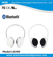 2014 sport stereo neckband bluetooth headset