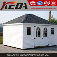 Modular Real Estate Light Steel Structure