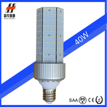 factory directly supplies 150w mercury vapor led replacement 40w with CE ROHS SAA approved
