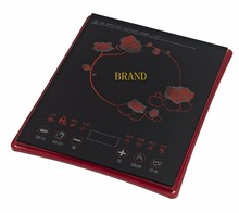 2 burners electric Cooktop MEC008 induction stove