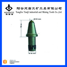 factory direct high quality conical mining drill bit coal drill bit