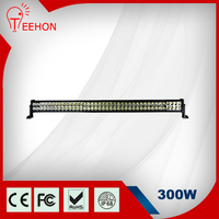 "50""300W LED Work Light Bar Offroad Driving Lamp SUV Car Boat 4WD FLOOD/SPOT COMBO"