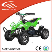 49cc gas four wheelers atv for kids cheap for sale