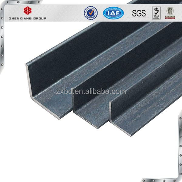 Equal 50x50x5 trade assurance angle bar fence