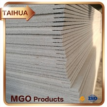Eco Friendly Mgo Board /Mgo Wall Panel Expanded Perlite Insulation Board Made In China
