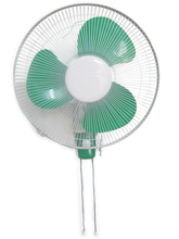 16inch different color electric wall fan home appliance manufacturers